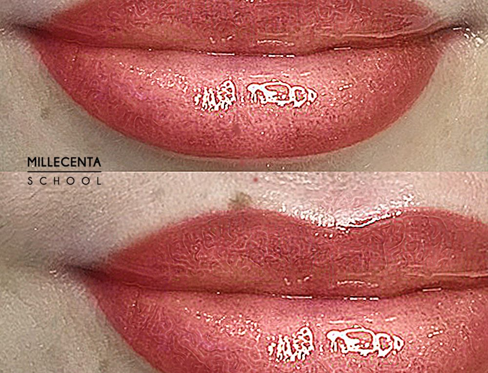 craquelure lips, кракелюровые губы