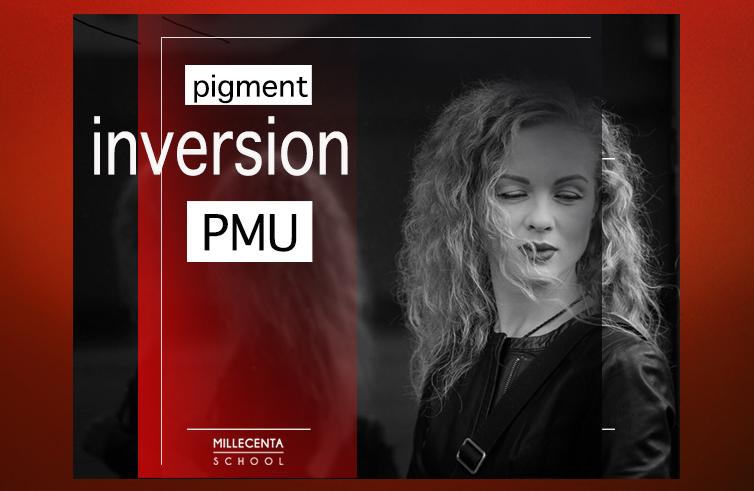 pigment inversion