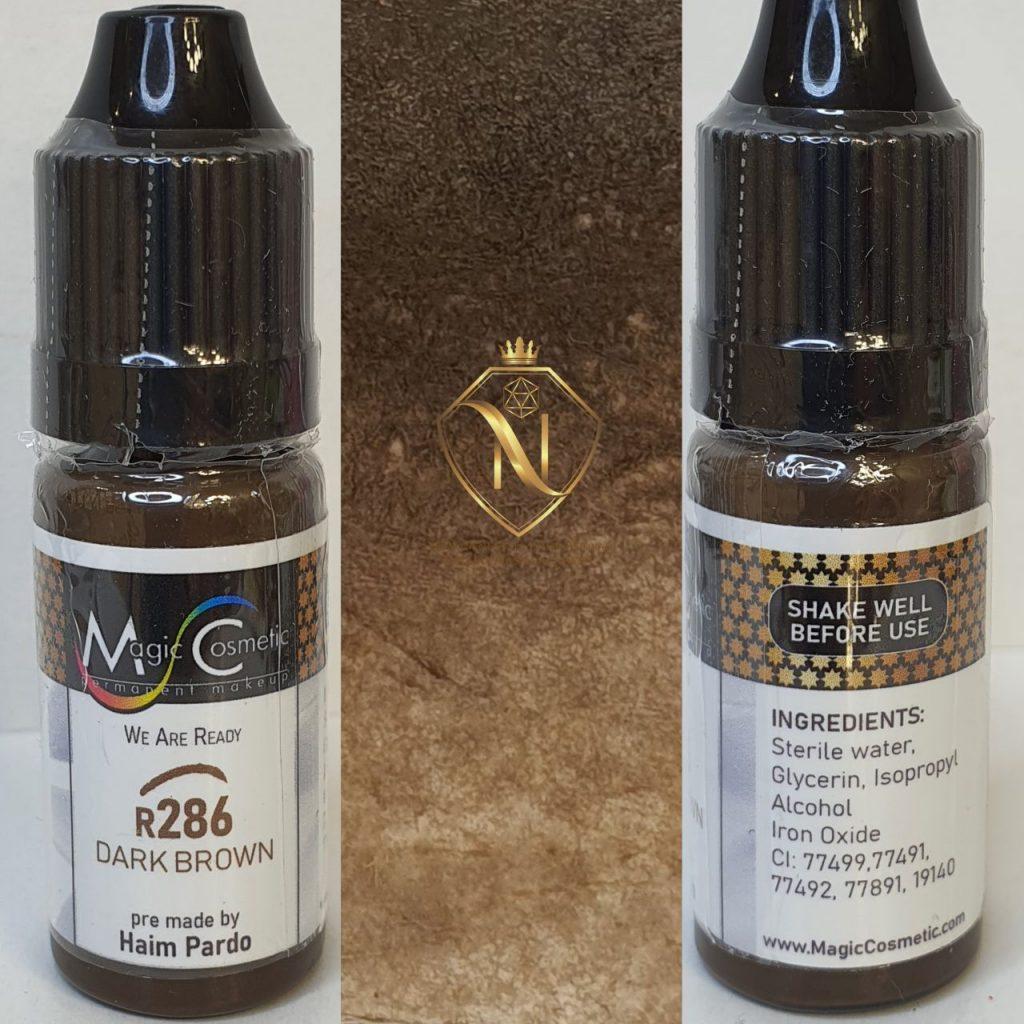 magic pigment r286