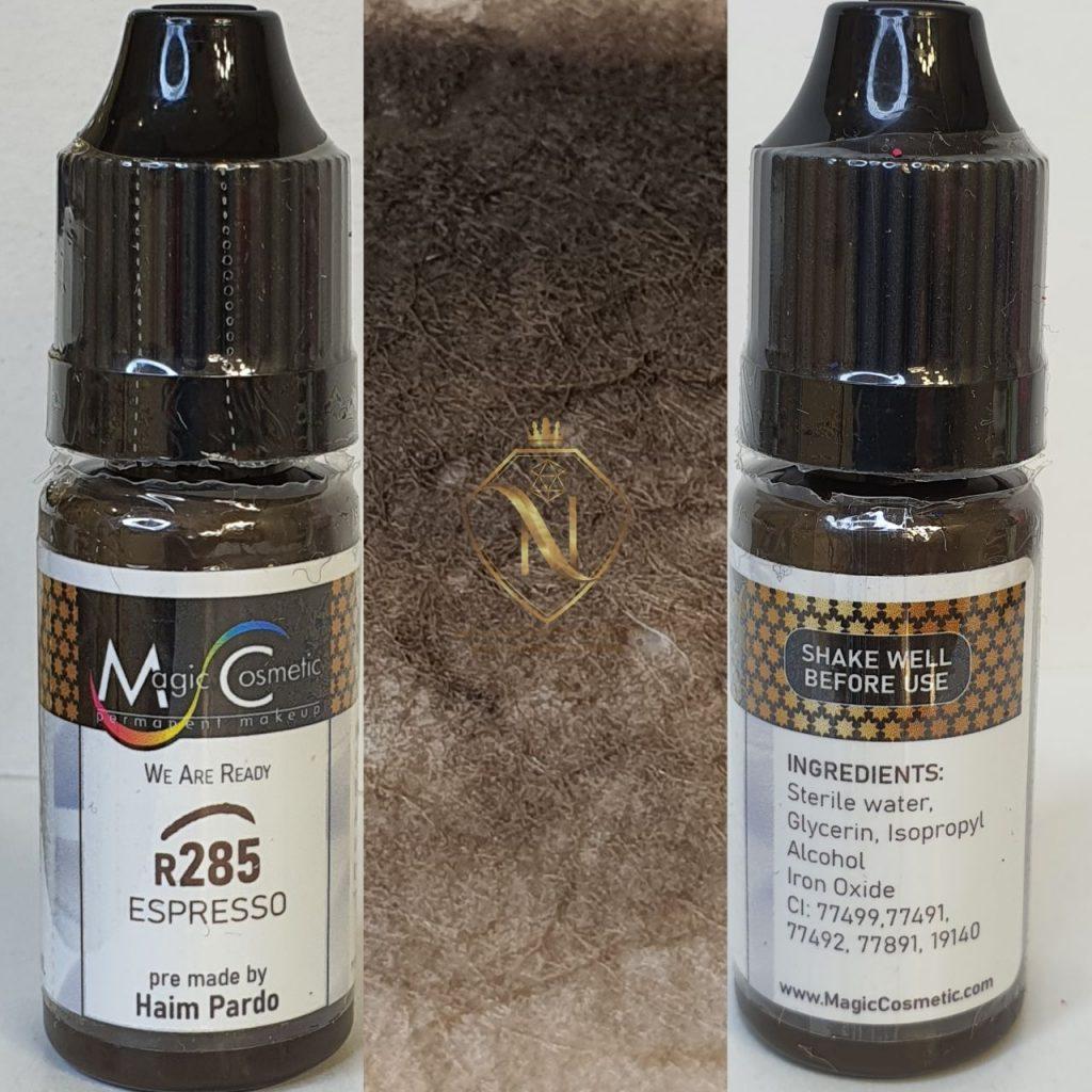 magic pigment r285